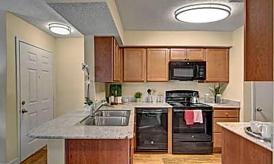 Kitchen, Motif Apartment Homes, 0