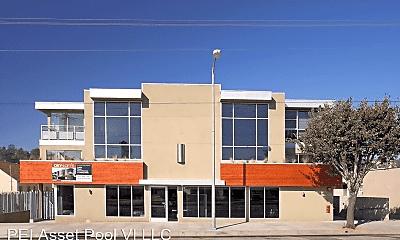 Building, 4547 Eagle Rock Blvd, 0