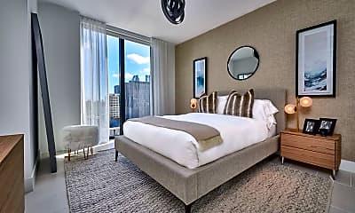Bedroom, 102 NW 6 St, 1