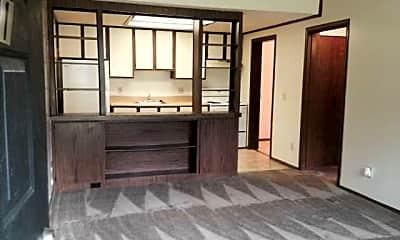 Living Room, Cedar Crossing, 1