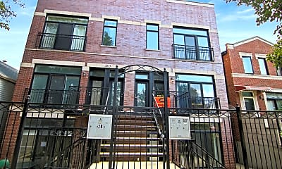 Building, 2615 S Lowe Ave 2S, 0