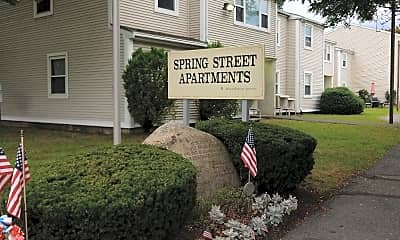 Spring Street, 1