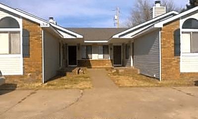 Building, 439 N Meridian Ave, 0