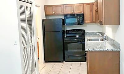 Kitchen, 455 NE 24th Avenue, 1