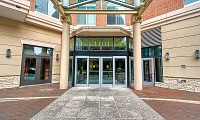 Building, 3101 N Hampton Dr 1114, 1
