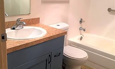 Bathroom, 2133 5th Ave, 2