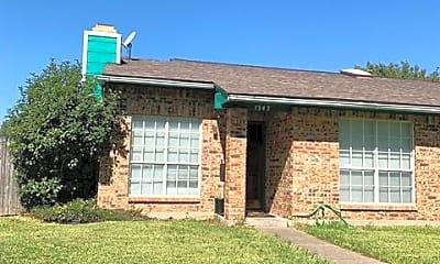 Building, 1545 Abilene Dr, 0