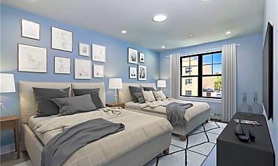Bedroom, 2265 Hughes Ave 6A, 1