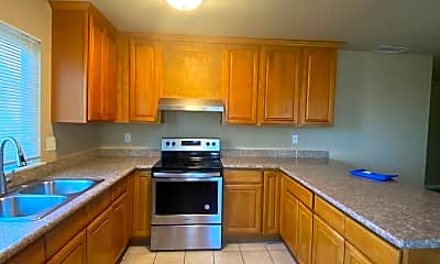 Kitchen, 2518 X St, 0