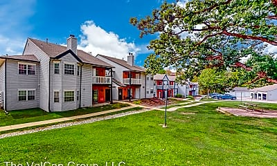Building, 916 Beaver Grade Road, 1