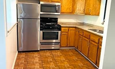 Kitchen, 1519 Lake St, 0