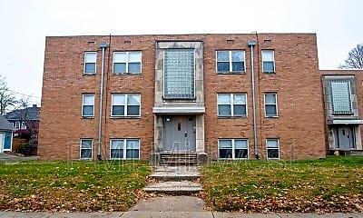 Building, 140 E 19th St, Apt 5, 0