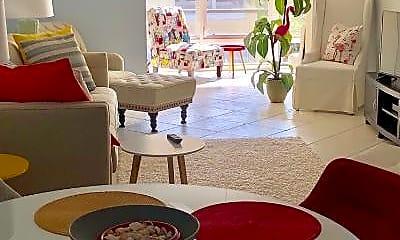 Living Room, 1225 Carlton Ct 202, 1