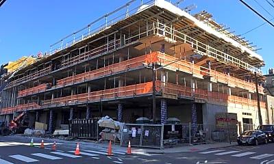 Building, 401 Jackson St 201, 2