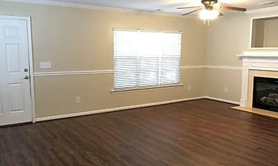 Bedroom, 15423 Crossing Gate Drive, 1