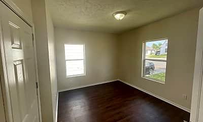 Living Room, 2327 N National Ave, 2