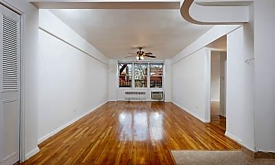 Living Room, 207 Ocean Pkwy, 0