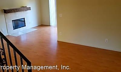 Bedroom, 1262 166th St, 1