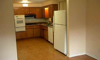 Kitchen, 4853 N Talman Ave, 2