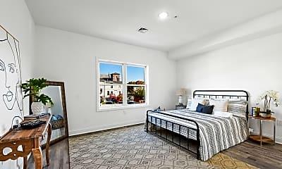Bedroom, 85 4th St, 1