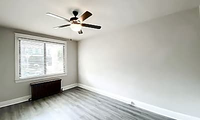 Living Room, 631 Emerson St NW, 1