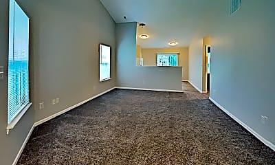 Living Room, 1013 Huntwick Ln, 1