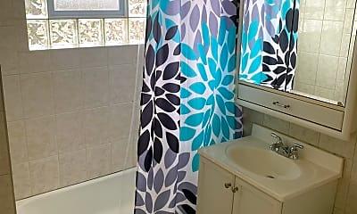 Bathroom, 4943 W 63rd St 203, 2