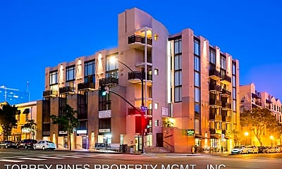 Building, 303-319 Market Street, 0