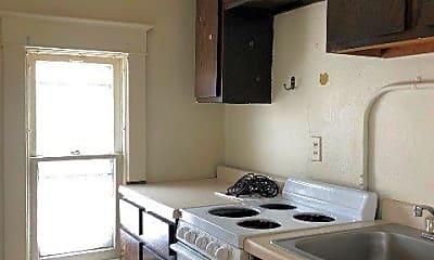 Kitchen, 811 2nd Ave S, 1