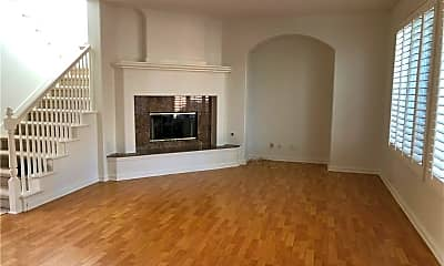 Living Room, 11 Highfield Glen, 1
