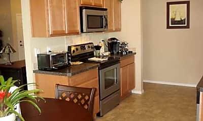 Kitchen, Country Club Villas, 1