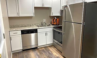 Kitchen, 902 W Badger Rd, 1