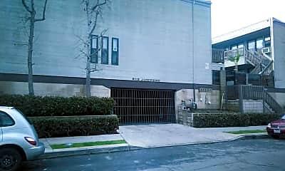 Building, 615 Junipero Ave, 0