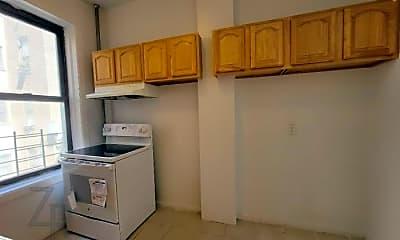 Kitchen, 35 E 17th St, 1