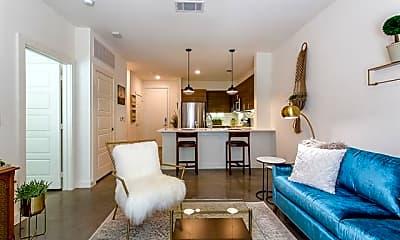 Living Room, 200 N Bishop Ave 1, 0
