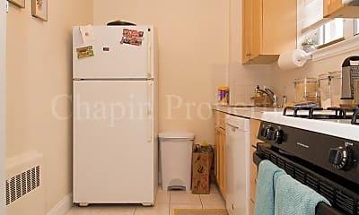 Kitchen, 42 Dean Rd, 1
