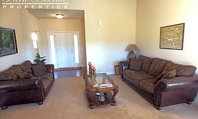 Living Room, 814 Brooke Nicole Pl, 1