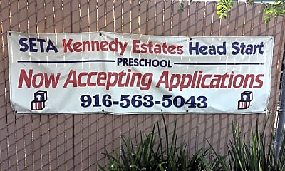 Kennedy Estates, 2