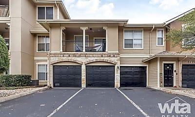 Building, 10015 Lake Creek Pkwy, 2