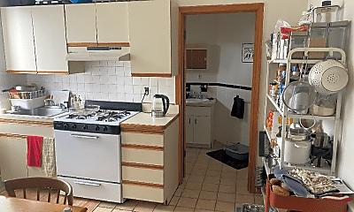 Kitchen, 369 Centre St, 0