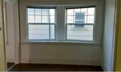 Living Room, 247 W Utica St, 1