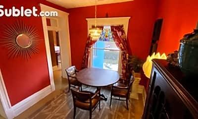 Dining Room, 1136 100 S, 2