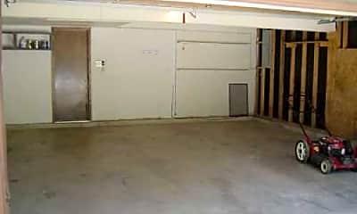Two-car garage, 4730 Woodsorrel Ct, 1