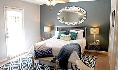 Bedroom, 2601 Lazy Hollow Dr, 2