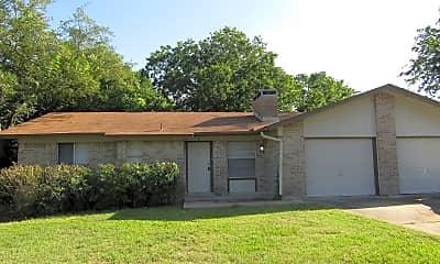 Building, 10409 Golden Meadow Dr, 1