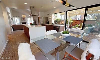 Dining Room, 10774 Esmeraldas Dr, 1