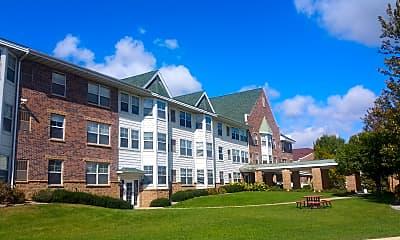 Chauncey Apartments, 0
