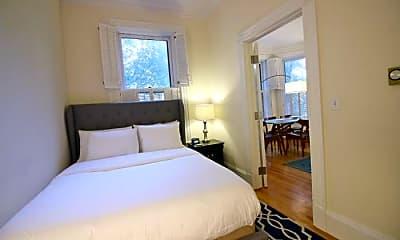 Bedroom, 387 Commonwealth Avenue, 0
