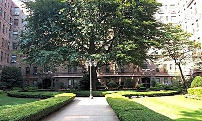 Esplanade Gardens, 0