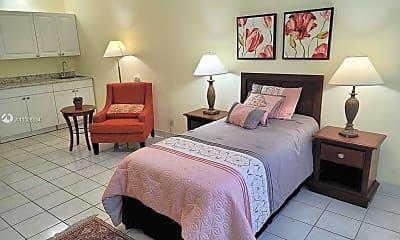 Bedroom, 1600 Taft St STUDIO, 0